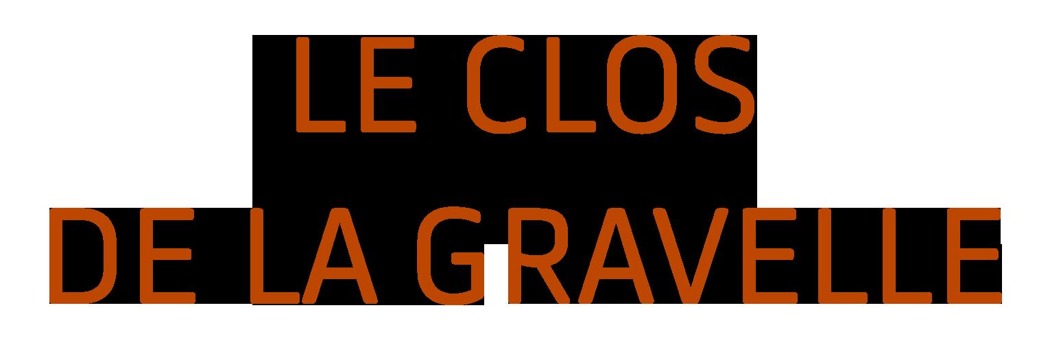 Programme immobilier LE CLOS DE LA GRAVELLE
