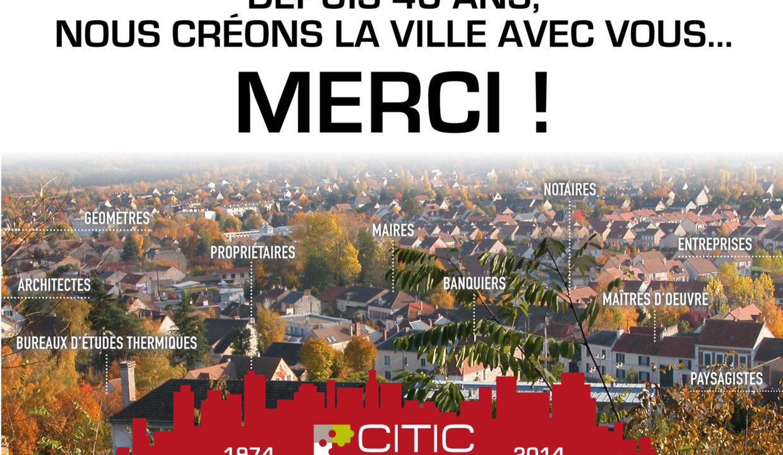 Promoteur immobilier spécialisé dans l'immobilier neuf en Ile de France et dans l'aménagement foncier en Région PACA. Société du groupe ARBEY, CITIC spécialiste de la promotion immobilière.