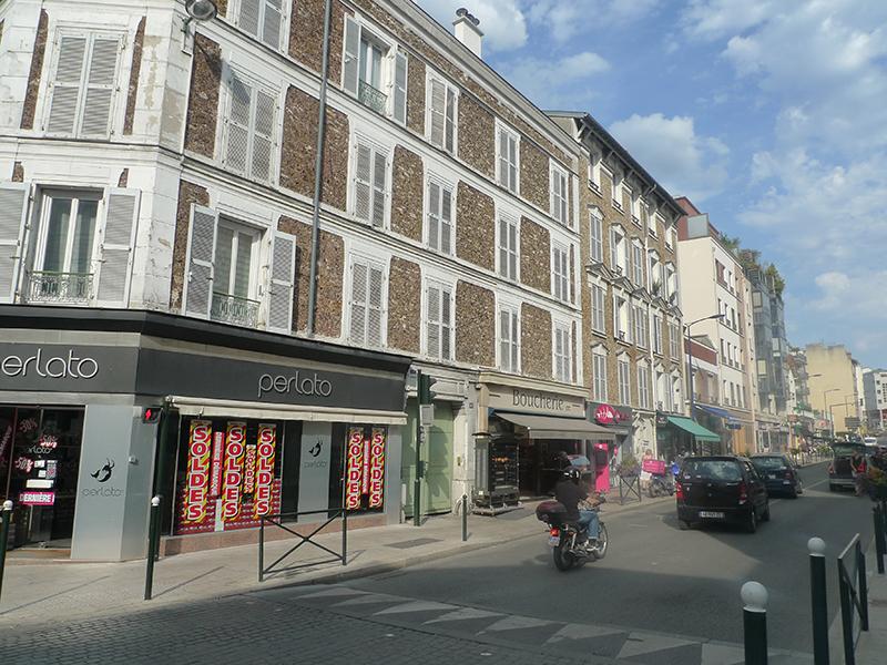 Commerces - avenue Jean jaurès 1