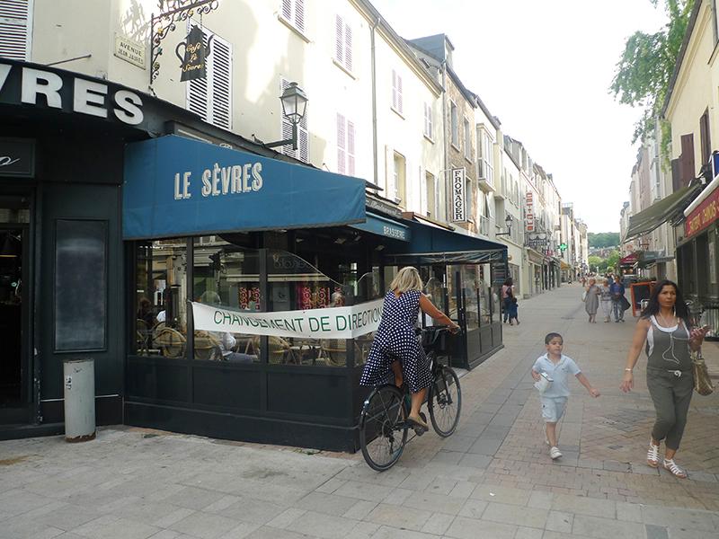 Commerces - rue piétonne - jean jaurès (2)