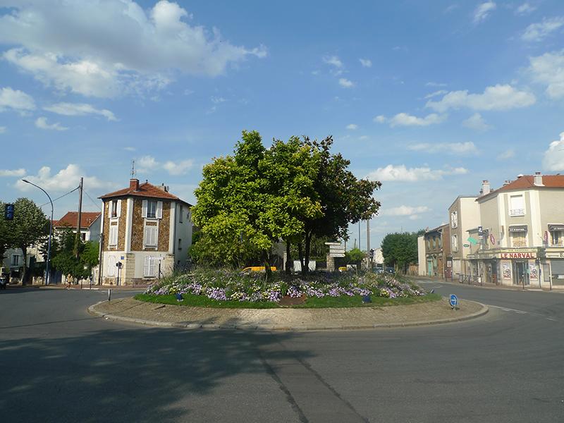 Environnement - place Marquis 1