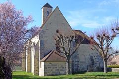 Guigneville-communes