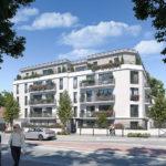 Programme immobilier neuf à L'Hay les Roses